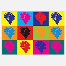 Psychology Pop Art