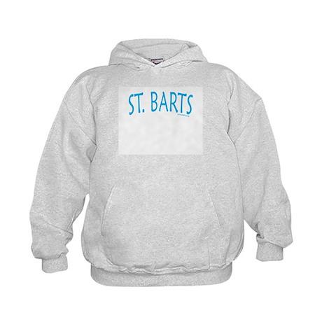 St. Barts - Kids Hoodie
