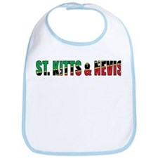 St. Kitts and Nevis Bib