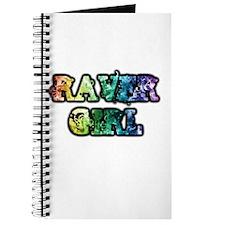 Raver Girl Journal