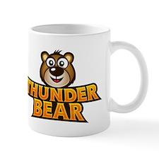 Funny Thunder Mug