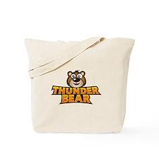 Unique Thunder Tote Bag