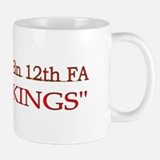 2nd Bn 12th FA Small Small Mug