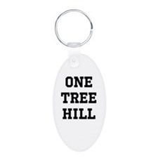 One Tree Hill Keychain