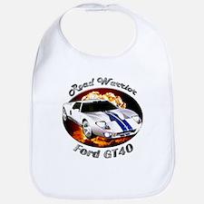 Ford GT40 Bib
