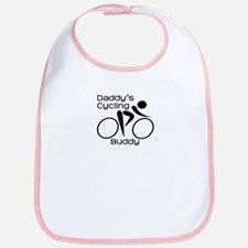Daddy's Cycling Buddy Bib