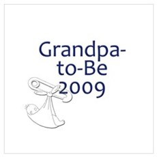 Grandpa-to-Be 2009 Poster