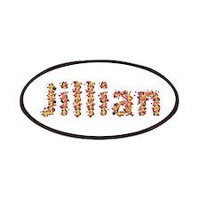 Jillian Fiesta Patch
