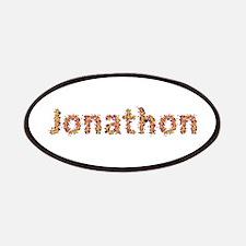 Jonathon Fiesta Patch
