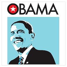 Obama 2 Poster