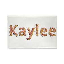 Kaylee Fiesta Rectangle Magnet