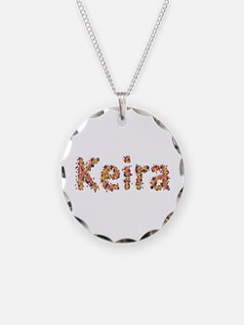 Keira Fiesta Necklace