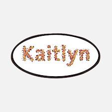 Kaitlyn Fiesta Patch