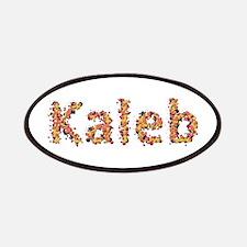 Kaleb Fiesta Patch