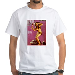Beauty Parade Cave Girl Cover Shirt
