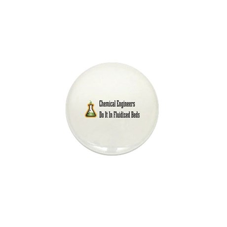 Chemical Engineers Mini Button (100 pack)
