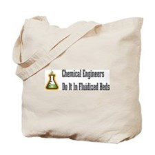Chemical Engineers Tote Bag