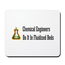 Chemical Engineers Mousepad