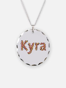 Kyra Fiesta Necklace