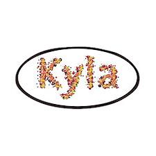 Kyla Fiesta Patch