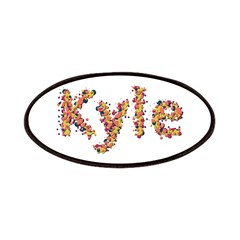 Kyle Fiesta Patch