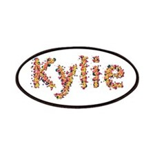 Kylie Fiesta Patch