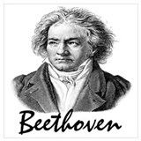 Beethoven Posters