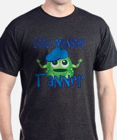 Little Monster Tanner T-Shirt