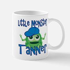 Little Monster Tanner Mug