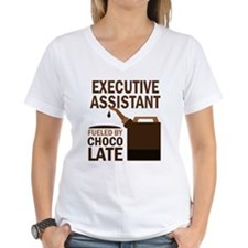 Executive Assistant Gift (Funny) Shirt