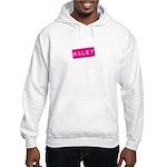Haley Punchtape Hooded Sweatshirt