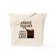 Karate Teacher Gift (Funny) Tote Bag