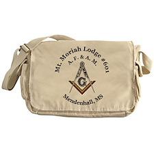 Mt Moriah Lodge #601 Messenger Bag