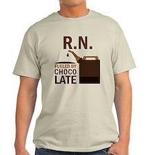 Rn Gift (Funny) T-Shirt