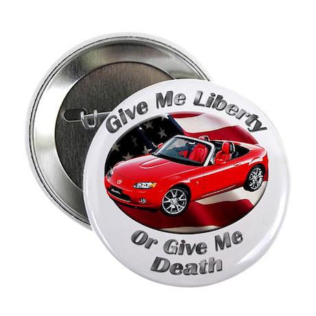 Mazda MX-5 Miata 2.25 Inch Button (100 pack)