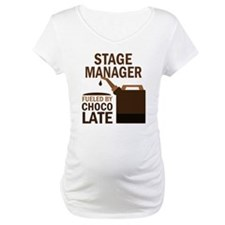 Stage Manager Gift (Funny) Shirt