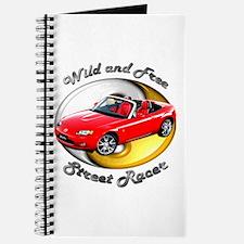 Mazda MX-5 Miata Journal