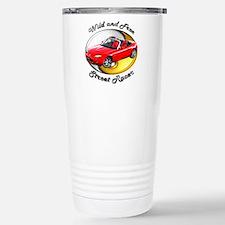 Mazda MX-5 Miata Travel Mug