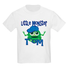Little Monster Tom T-Shirt
