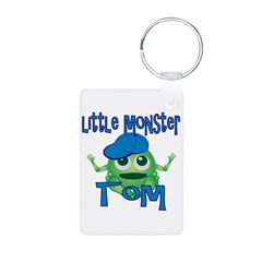 Little Monster Tom Keychains