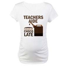 Teachers Aide Gift (Funny) Shirt
