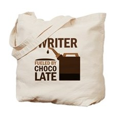 Writer Gift (Funny) Tote Bag