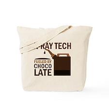 X-ray Tech Gift (Funny) Tote Bag