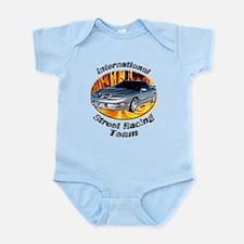 PontiacTrans Am Infant Bodysuit