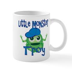 Little Monster Troy Mug