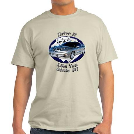 PontiacTrans Am Light T-Shirt