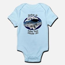PontiacTrans Am Infant Bodysuit