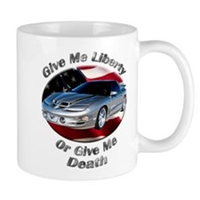 PontiacTrans Am Mug