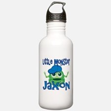 Little Monster Jaxon Water Bottle