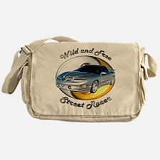 PontiacTrans Am Messenger Bag
